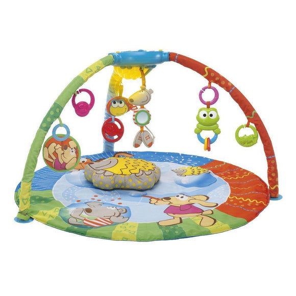 BUBBLE GYM PALESTRINA 3IN1