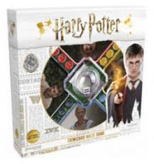HARRY POTTER THREE WIZARD MAZE GAME 106872