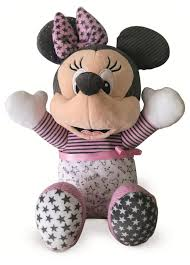 BABY MINNIE GOODNIGHT PLUS