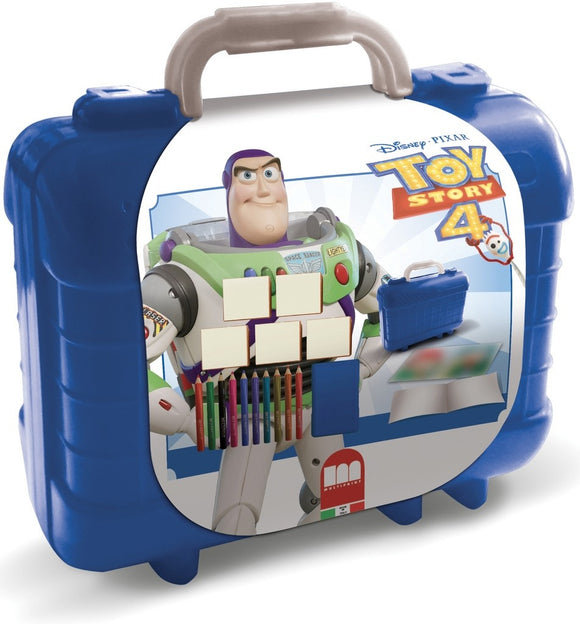 TRAVEL SET TOY STORY