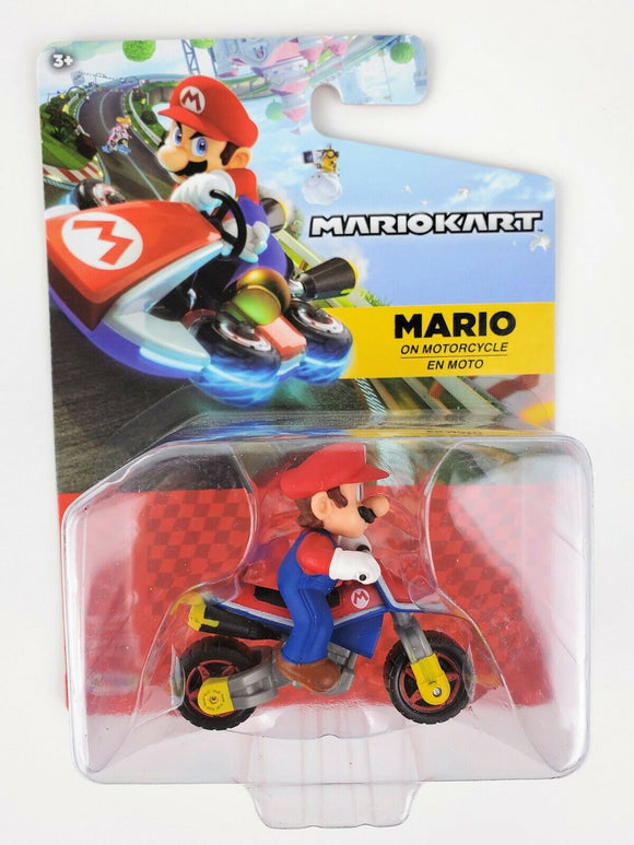 MINI RACERS MARIO KART