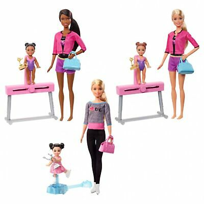 BARBIE SPORT COACH