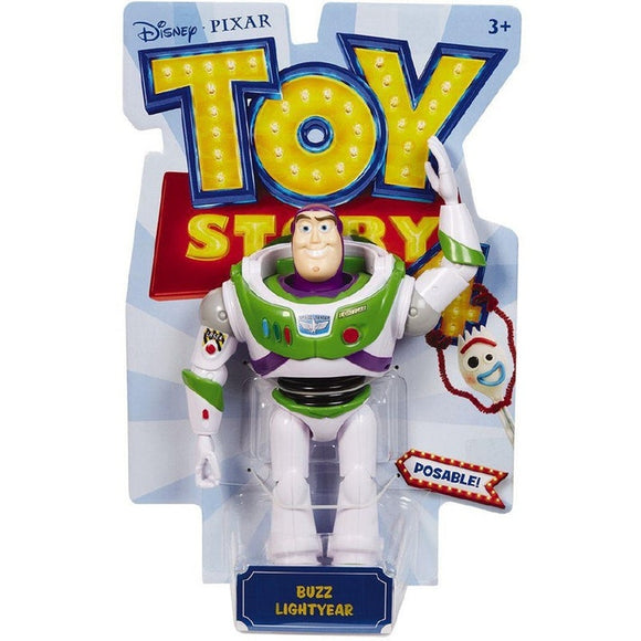 TOY STORY 4 BASIC FIGURE BUZZ