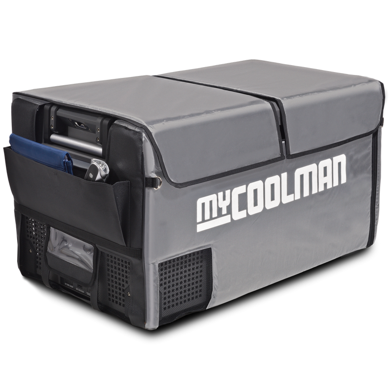 96 Litre: Insulated Cover myCOOLMAN | Portable Fridges & Freezers