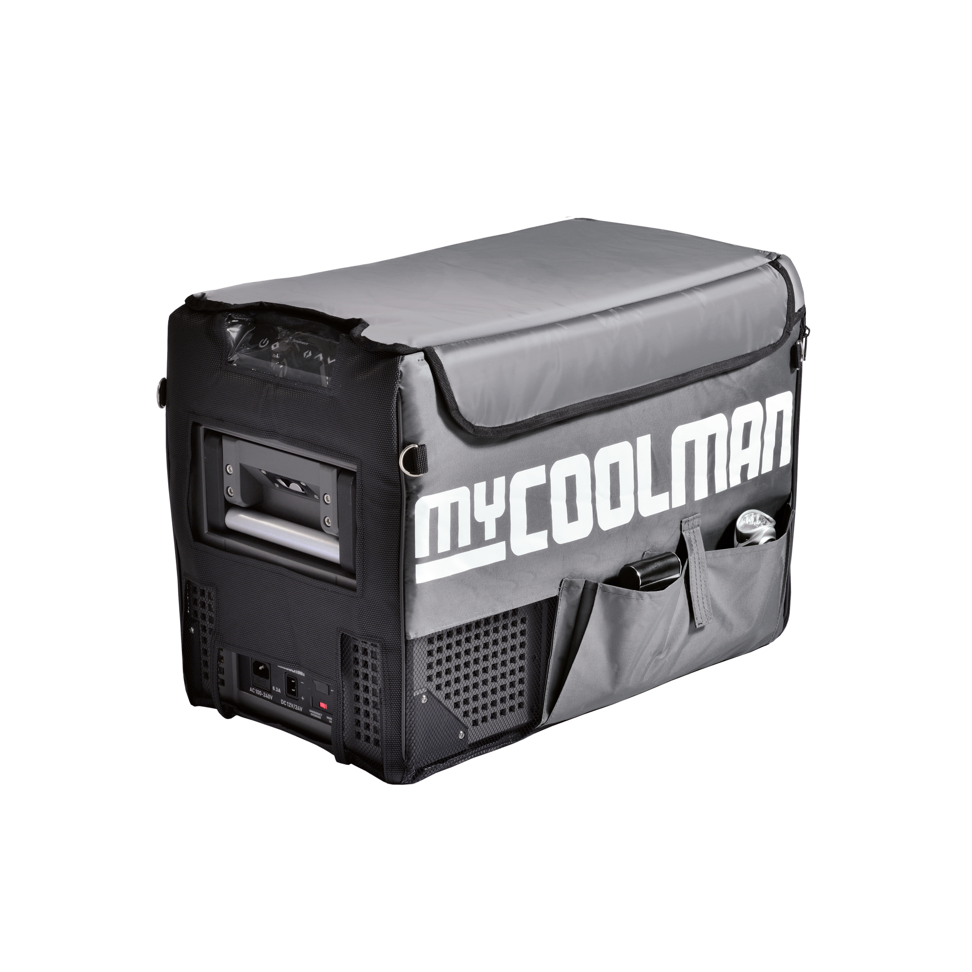 30 Litre: Insulated Cover myCOOLMAN | Portable Fridges & Freezers