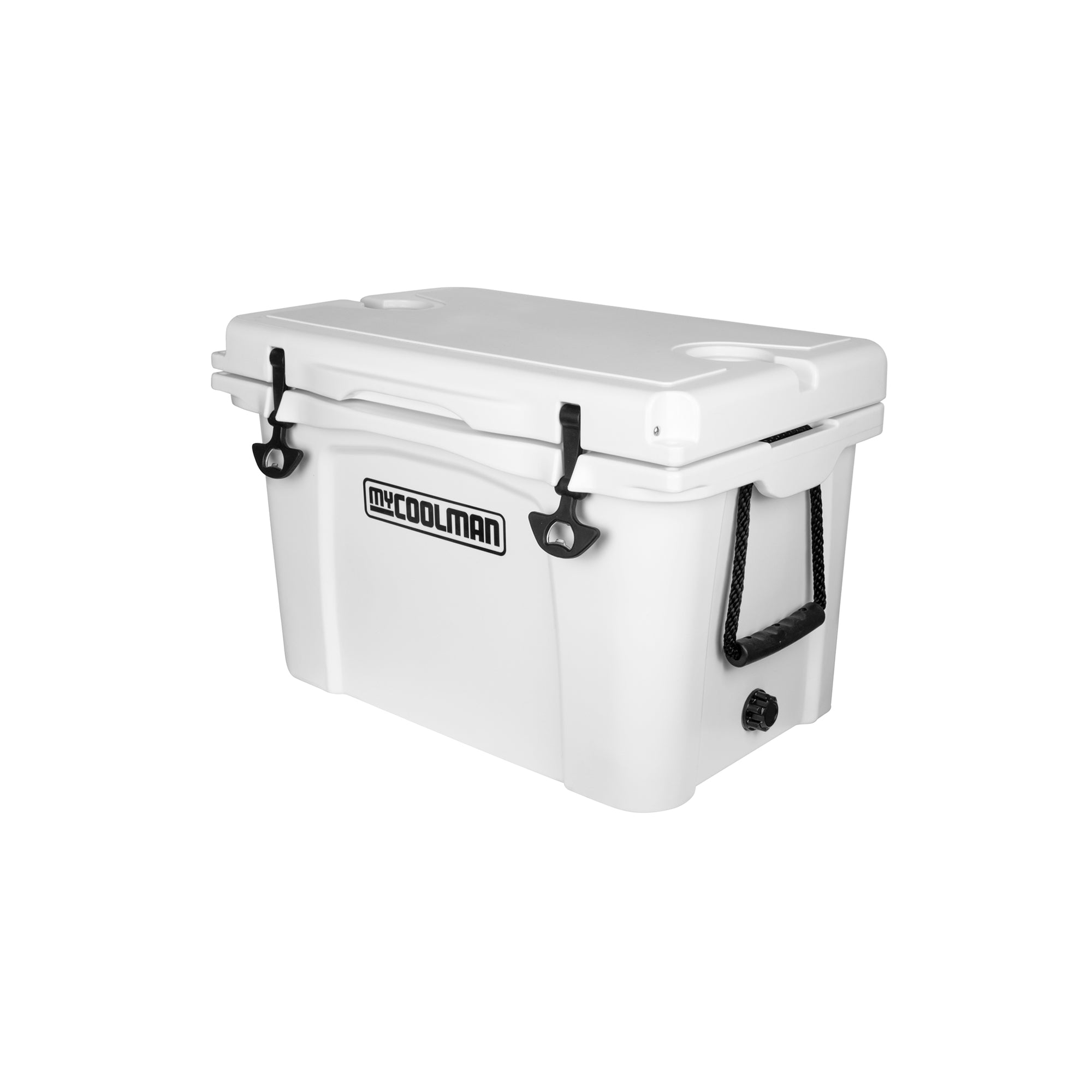 myCOOLMAN - 36L Icebox - CIP36 myCOOLMAN | Portable Fridges & Freezers