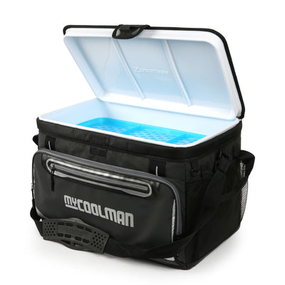 48 Can Zipperless™ Cooler 30L