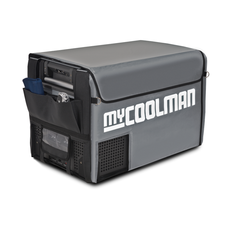 60 Litre: Insulated Cover - myCOOLMAN