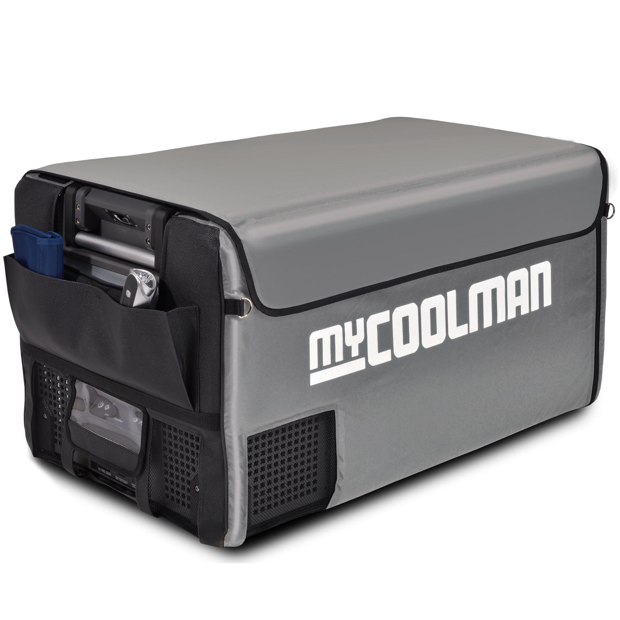 105 Litre: Insulated Cover myCOOLMAN | Portable Fridges & Freezers
