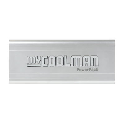 Power Pack myCOOLMAN | Portable Fridges & Freezers