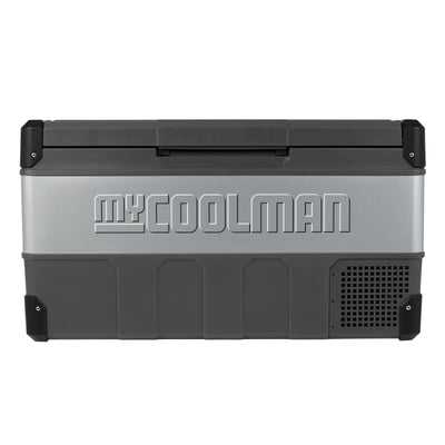105L: The Fisherman myCOOLMAN | Portable Fridges & Freezers