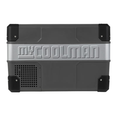 36L: The Compact + BONUS cover myCOOLMAN | Portable Fridges & Freezers