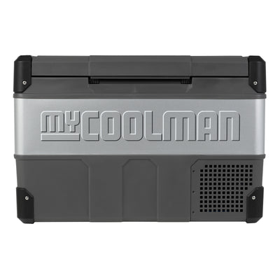 60L: The All Rounder myCOOLMAN | Portable Fridges & Freezers