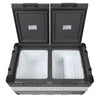 85L: The Adventurer - Dual Zone + BONUS 36L Ice Box myCOOLMAN | Portable Fridges & Freezers