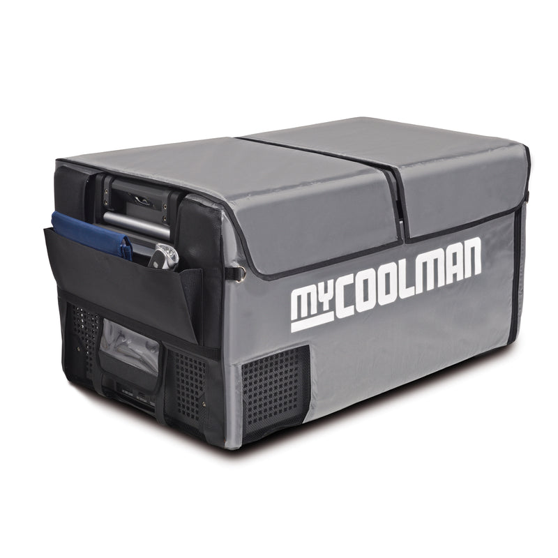85 Litre: Insulated Cover - myCOOLMAN