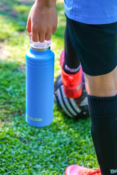 Insulated Drink Bottle 591ml