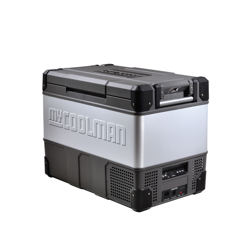 73L: The Party Fridge myCOOLMAN | Portable Fridges & Freezers
