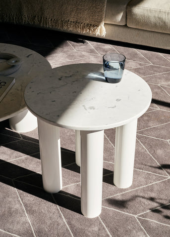 Just Adele / Bespoke marble furniture / melbourne made to order /