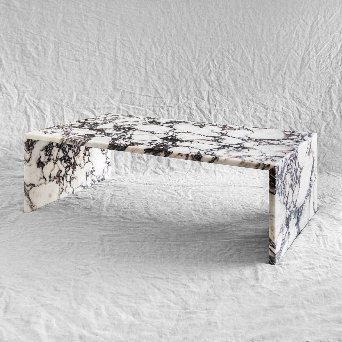 Just Adele | Viola Calacatta coffee table | Marble & stone | Furniture design | Custom | Bespoke | Melbourne made | Bespoke | Marble coffee table | Calacatta coffee table | Melbourne coffee table | Melbourne design | Furniture design melbourne