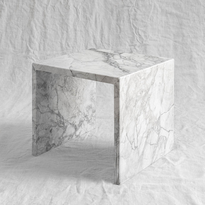 Just Adele | Melbourne made | recycled stone and marble furniture
