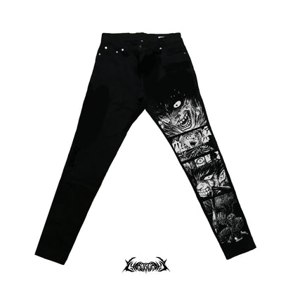 Guts Jeans