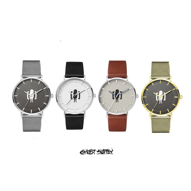 Limited Edition GS Watches
