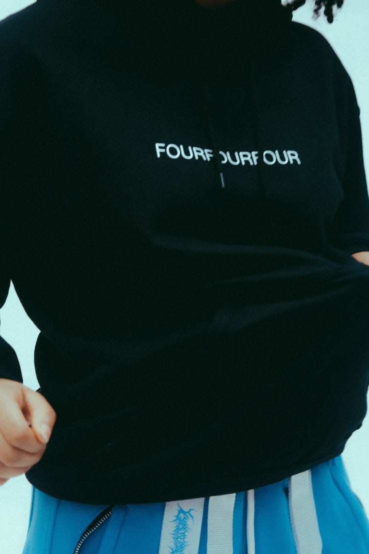 FOURFOURFOUR Hoodie