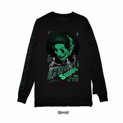 Nightmare Fuel Long Sleeve