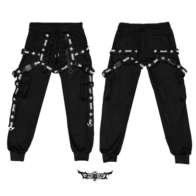 GS X HollowSquad V.3 SweatPants