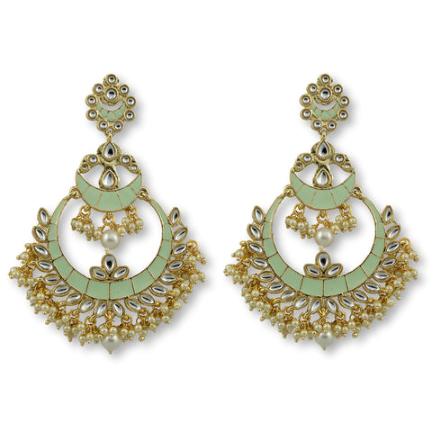 Juliette Pearl Earrings