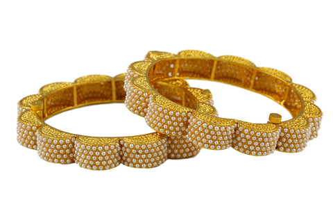 Vedrik Royal Bangles