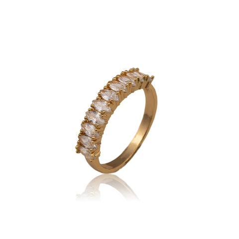 Alivia Zircon Ring
