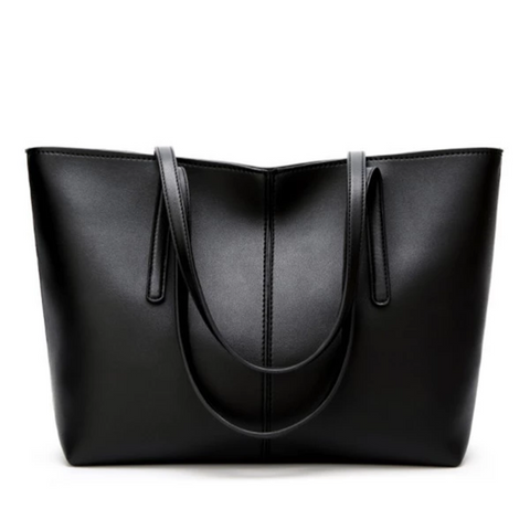 Urban Black Handbag