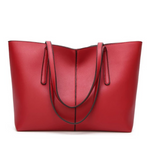 Hibiscus Red Handbag