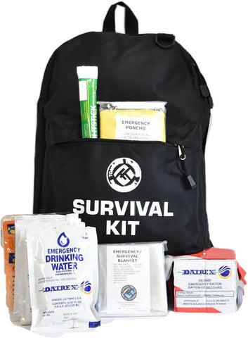 Emergency Kits For Kids