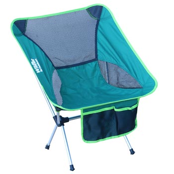COMPACT CAMP CHAIR - ULTRA LIGHT