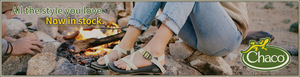 Chaco Sandals - In Stock Now!