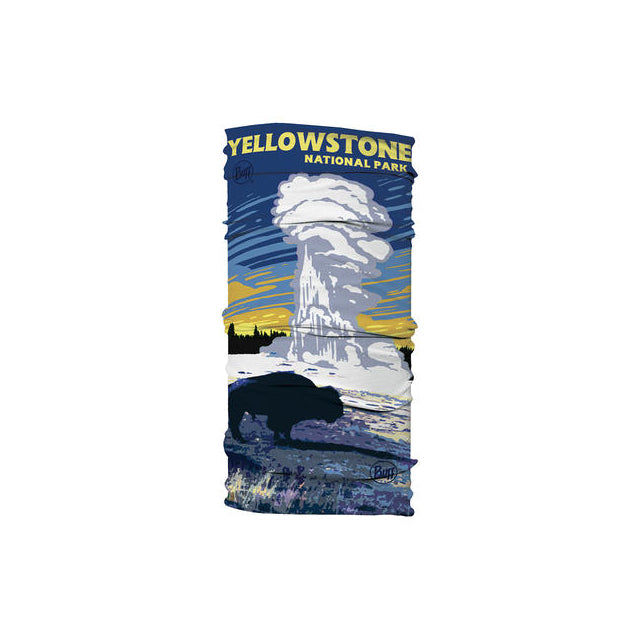 CoolNet UV+ National Park Yellowstone
