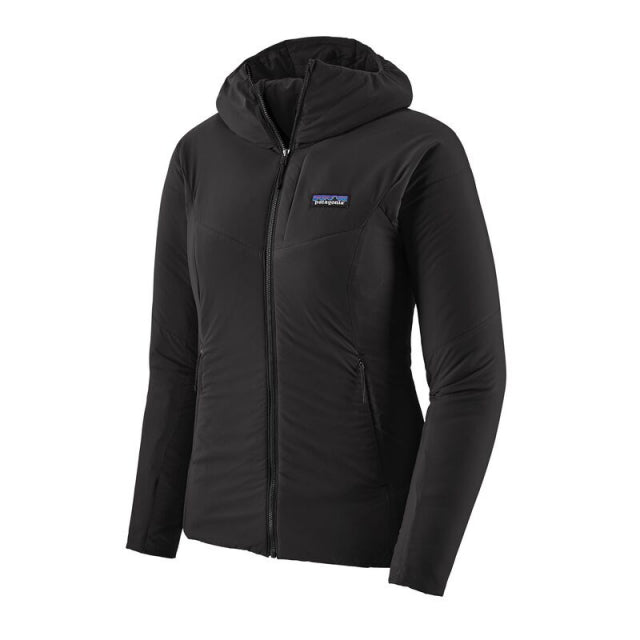 Women's Nano-Air Hoody