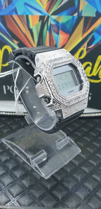 CASIO DW5600 (White)