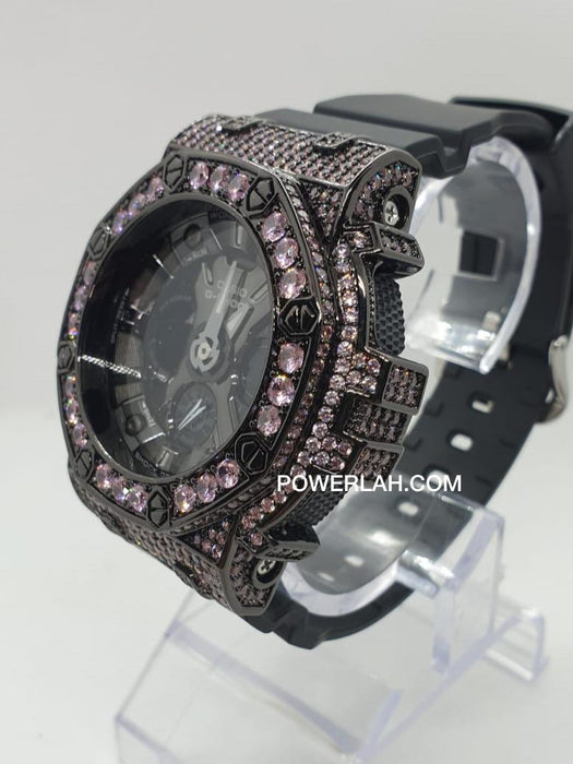 Mini G shock GMA-S120MF-1ADR