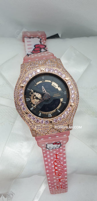 Customized G Shock (HK)
