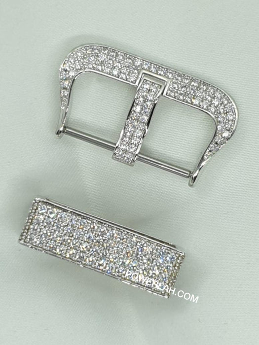 Keeper And Buckle (W crystal)