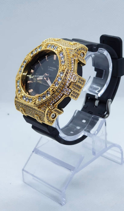 Mini G shock GMA-S120-7A2DR