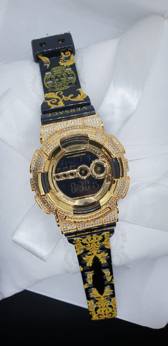 Customized G shock GD100