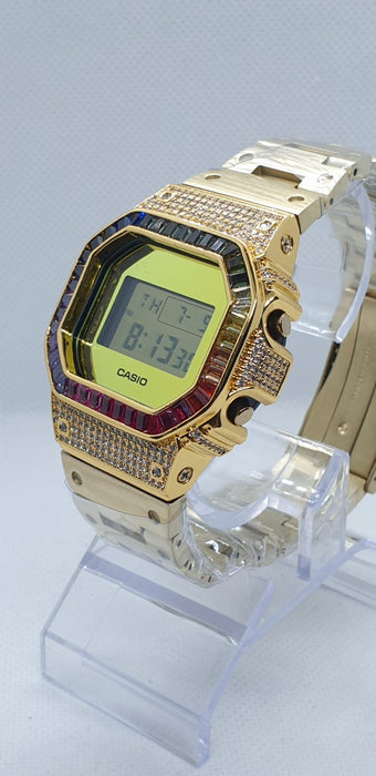 CASIO DW5600BB