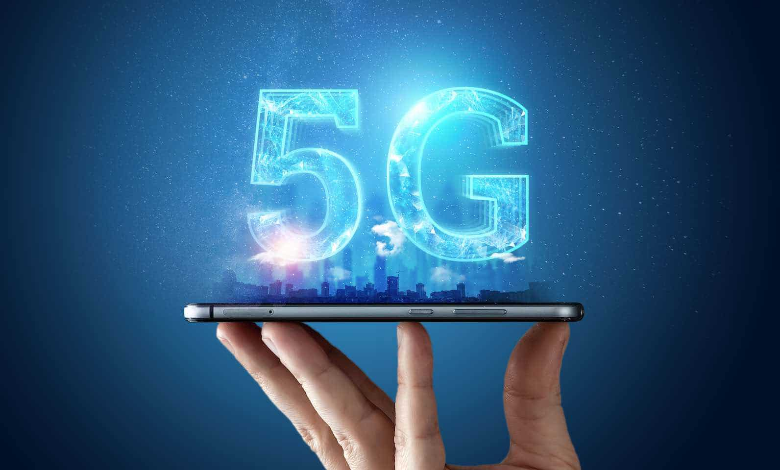 Industry chain news: 5G iPhone may be postponed to October