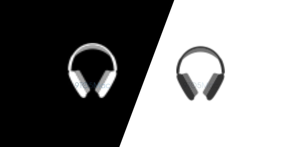 Media digs iOS 14 and finds Apple high-end headphones icon