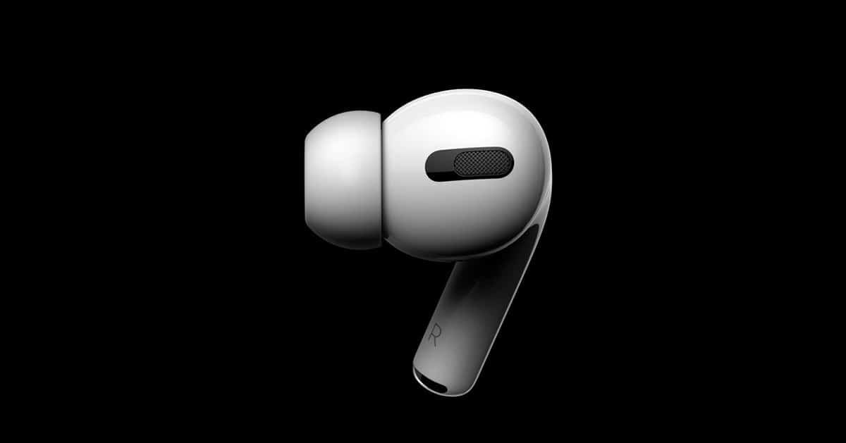The report said that Apple will push the noise-free version of AirPods Pro supply chain may be delayed