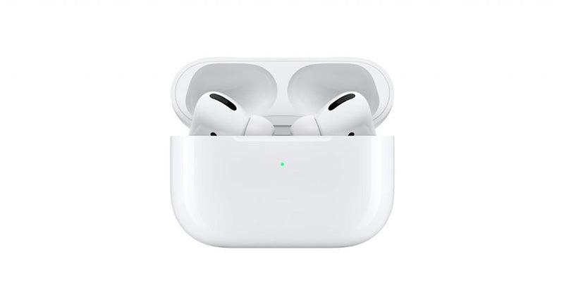 AirPods Pro 2 will have 2 models exposed?